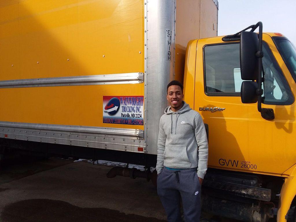 Wainwright Trucking LLC