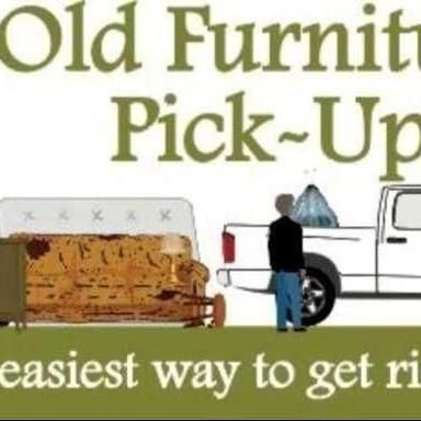 Avatar for Old Furniture Pick-Up