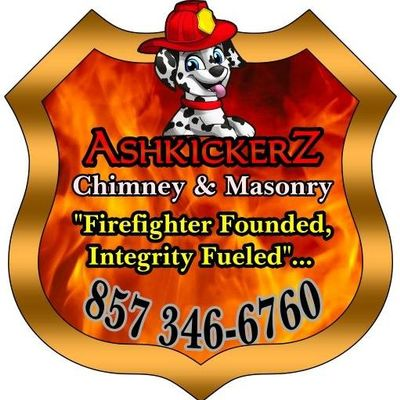 Avatar for Ashkickerz Chimney & Masonry