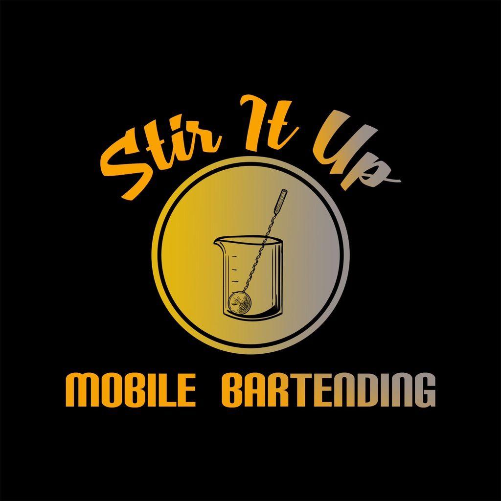 Stir It Up Mobile Bartending