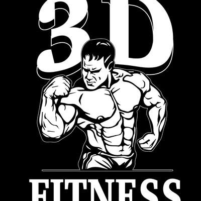 Avatar for 3D Fitness & Training