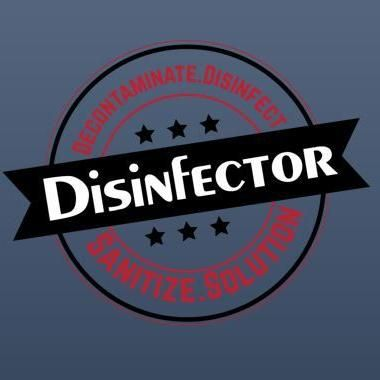 Avatar for The Disinfector