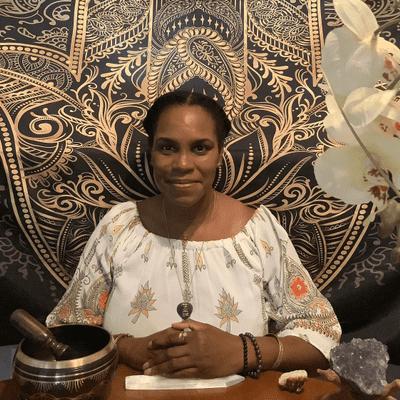 Avatar for Guided Light Energy Healing