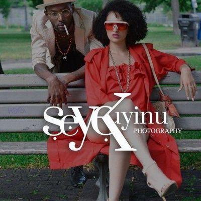 Avatar for SeyeKuyinu Photography