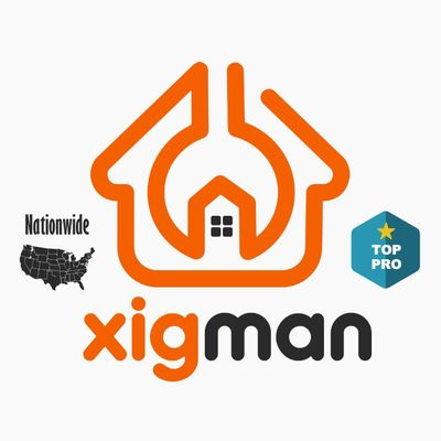 Avatar for Xigman(TV Mounting,Handyman,Assembly)Hou/Austin/SA
