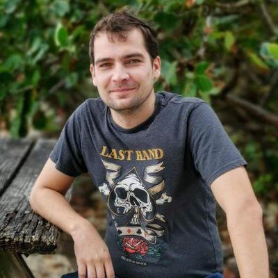 Avatar for Dmitry Digital Master