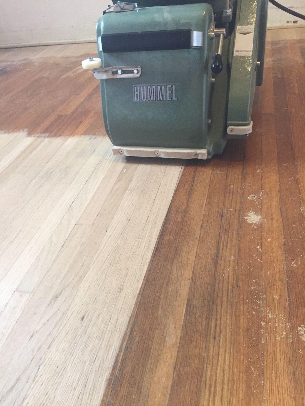 Jauregui Hardwood Floors