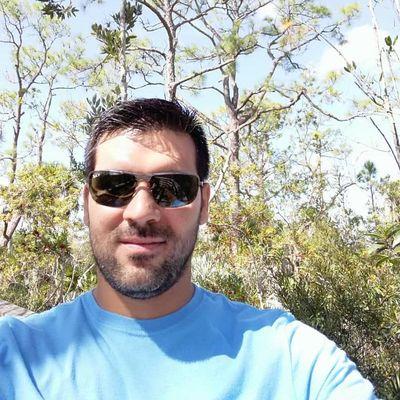 Avatar for Daniel Osorio