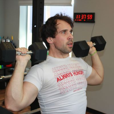 Avatar for Always Hungry Personal Training