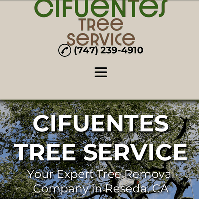 Avatar for Cifuentes tree service