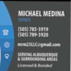 Avatar for MRM Mechanical