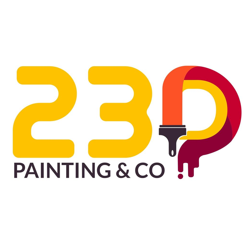 23D Painting & Co