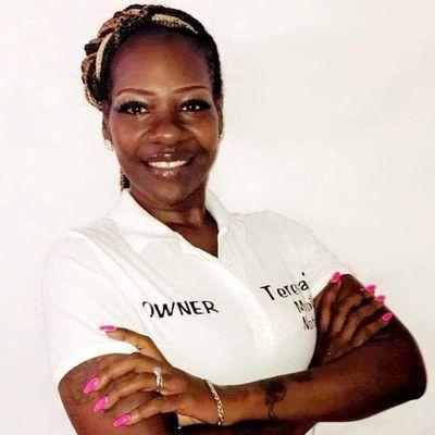 Avatar for Teresa's Mobile Notary LLC