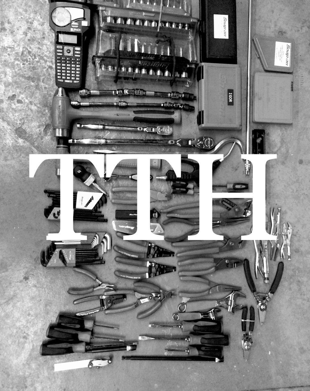 The Trusted Handyman