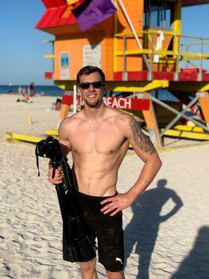 Avatar for Vladimir Fitness, gymnastics  and CrossFit trainer