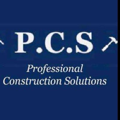 Avatar for Professional Construction Solutions