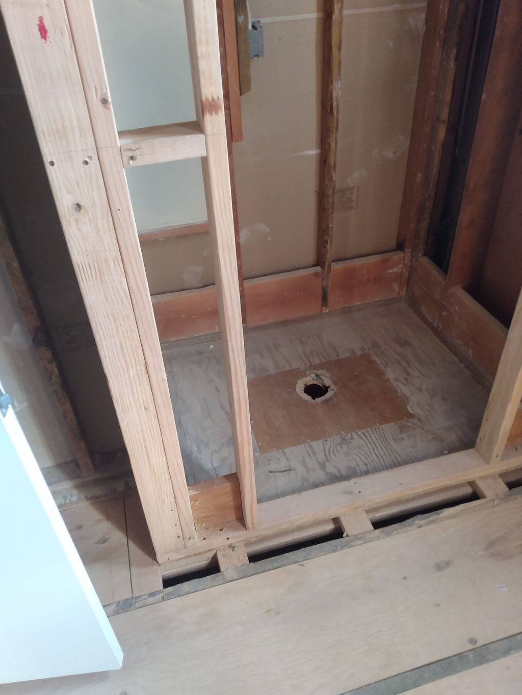 Sonoma Framing