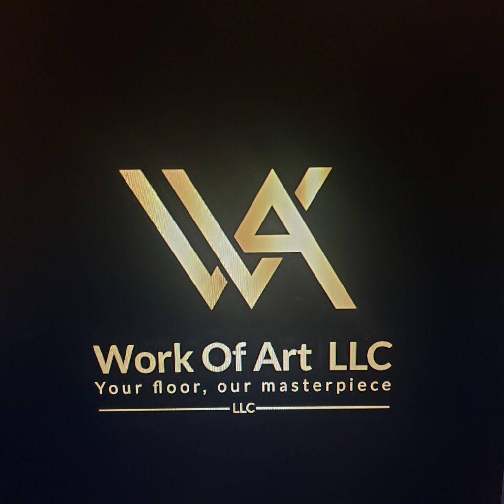 Work of Art LLC