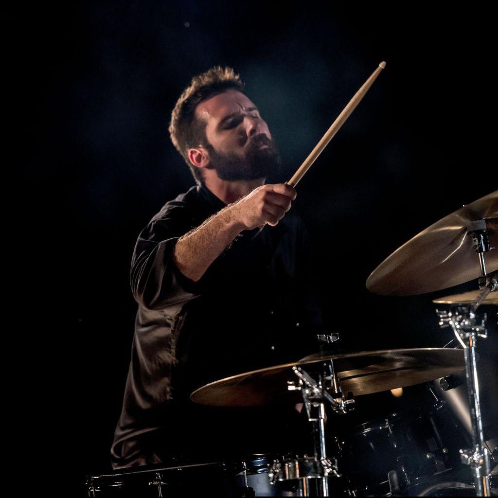 Steve Bolognese Drum lessons