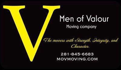 Avatar for Men of Valor moving