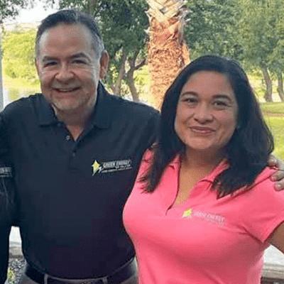 Avatar for Green Energy of San Antonio