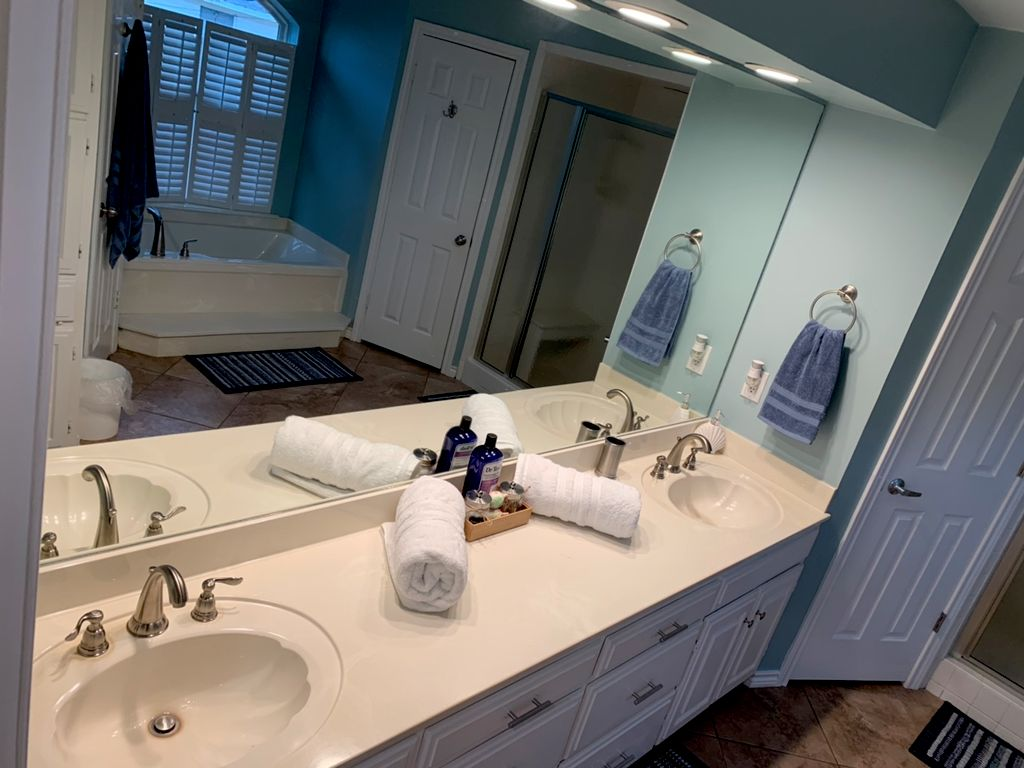 A&S cleaning residential and commercial.