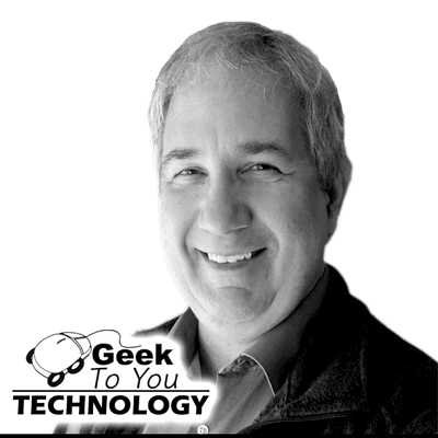 Avatar for Geek To You Computer and Technology Solutions