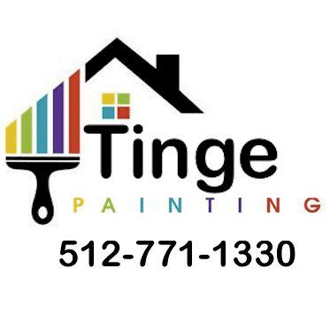 Tinge Painting LLC.