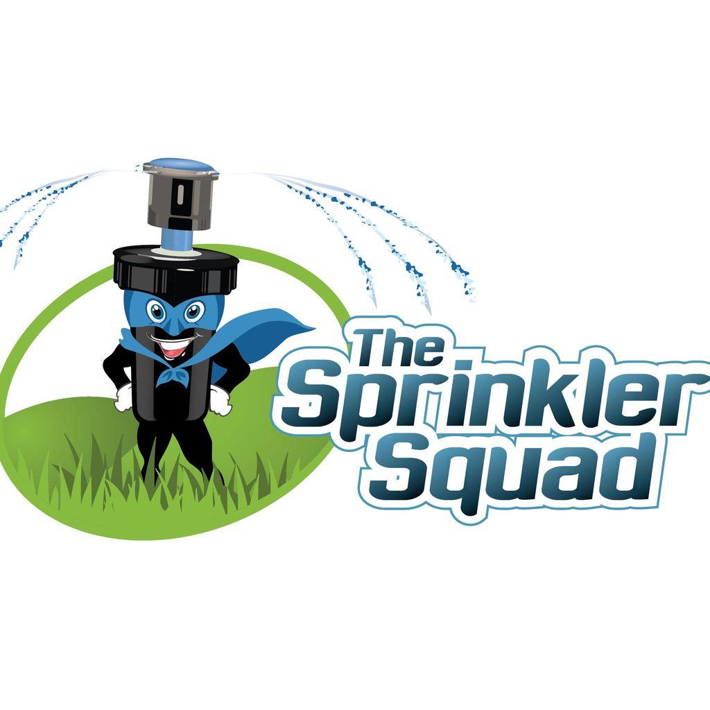 The Sprinkler Squad LLC