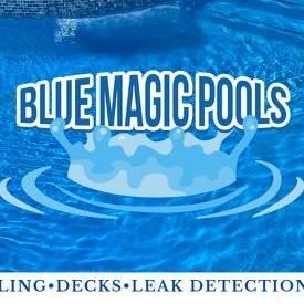 Avatar for Blue Magic Pools