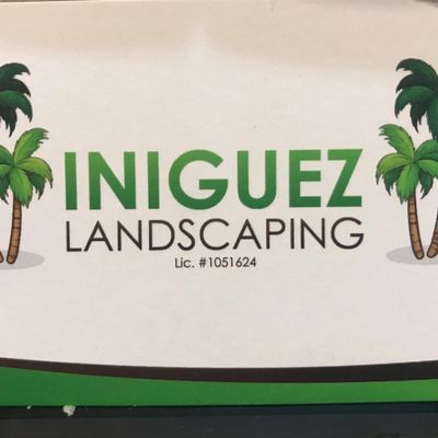 Avatar for Iniguez Landscaping