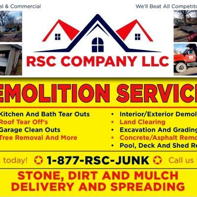 Avatar for Rsc Company LLC