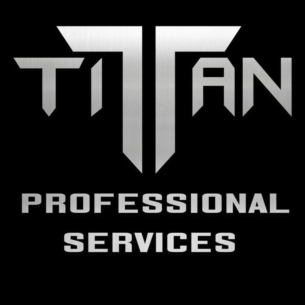 Titan Professional Services
