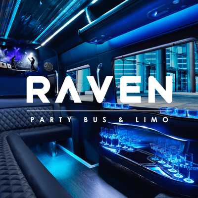 Avatar for RAVEN Party Bus & Limo Service