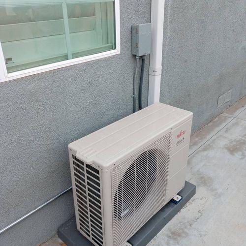 AC/Heater