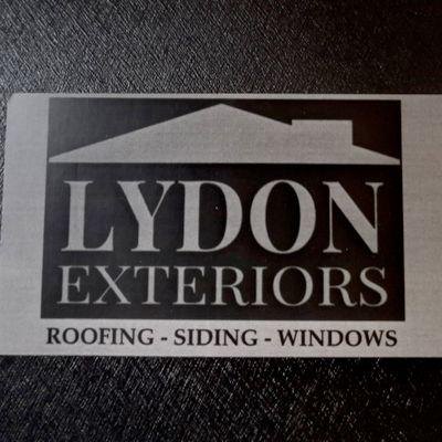 Avatar for Lydon Exteriors