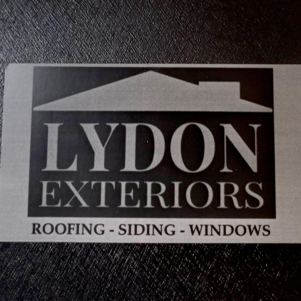 Lydon Exteriors