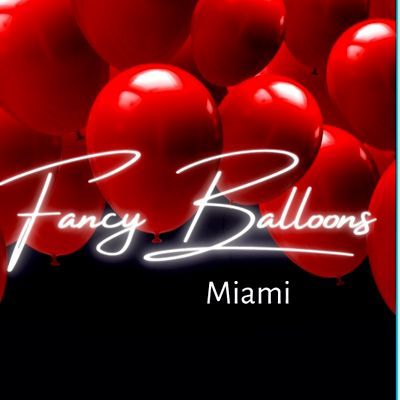 Avatar for FANCY BALLOONS Miami FL
