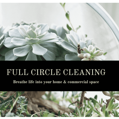Avatar for Full Circle Cleaning