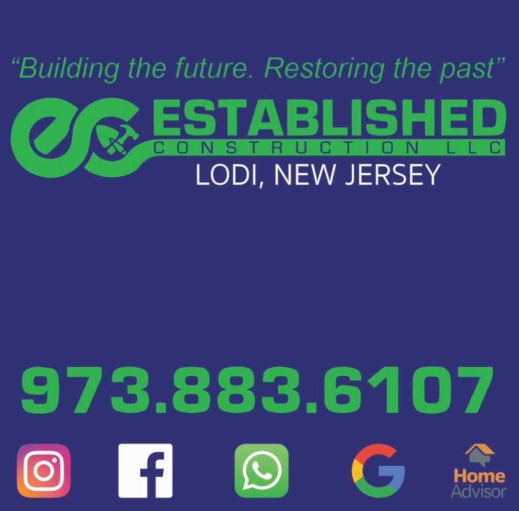 Established Construction LLC