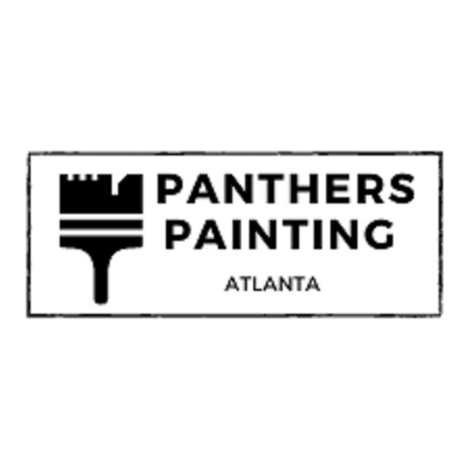 Panthers Painting