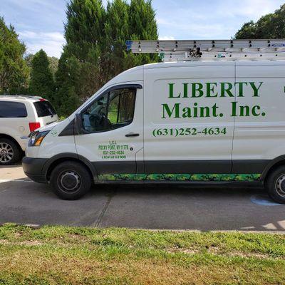 Avatar for Billy Z Liberty Maintenance