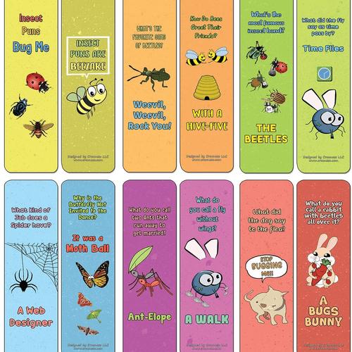 Bug Jokes, Pest Humor