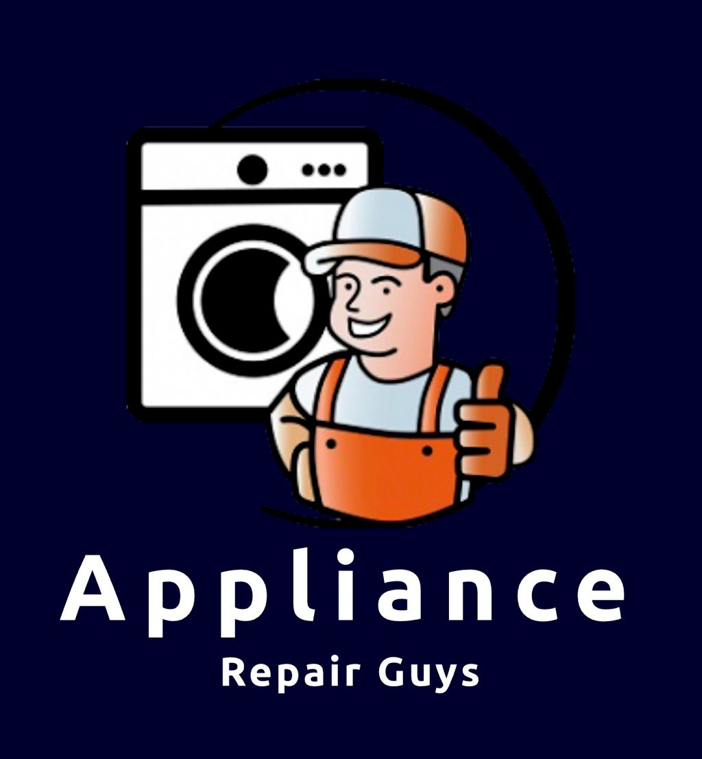 HVAC&APPLIANCE REPAIR GUYS