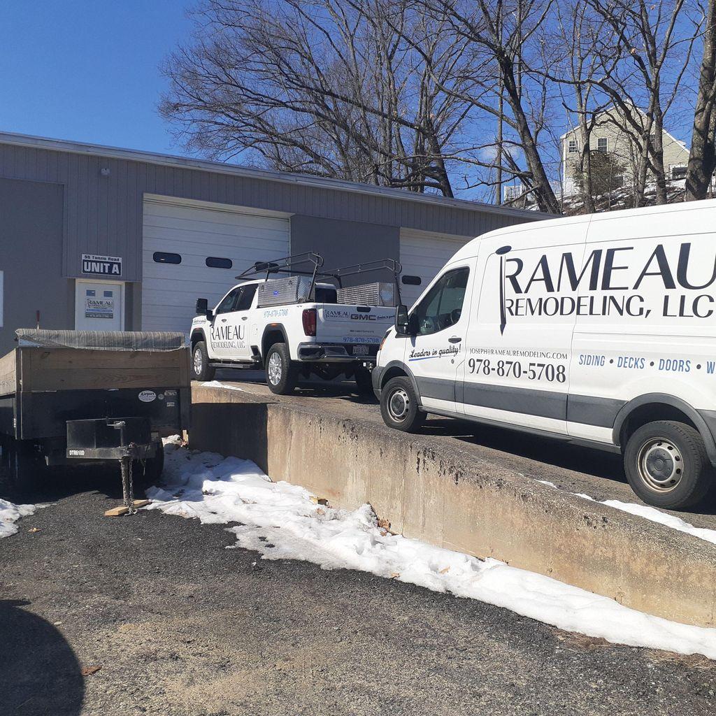 Rameau Remodeling