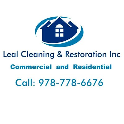 Avatar for Leal Cleaning & Restoration  Inc