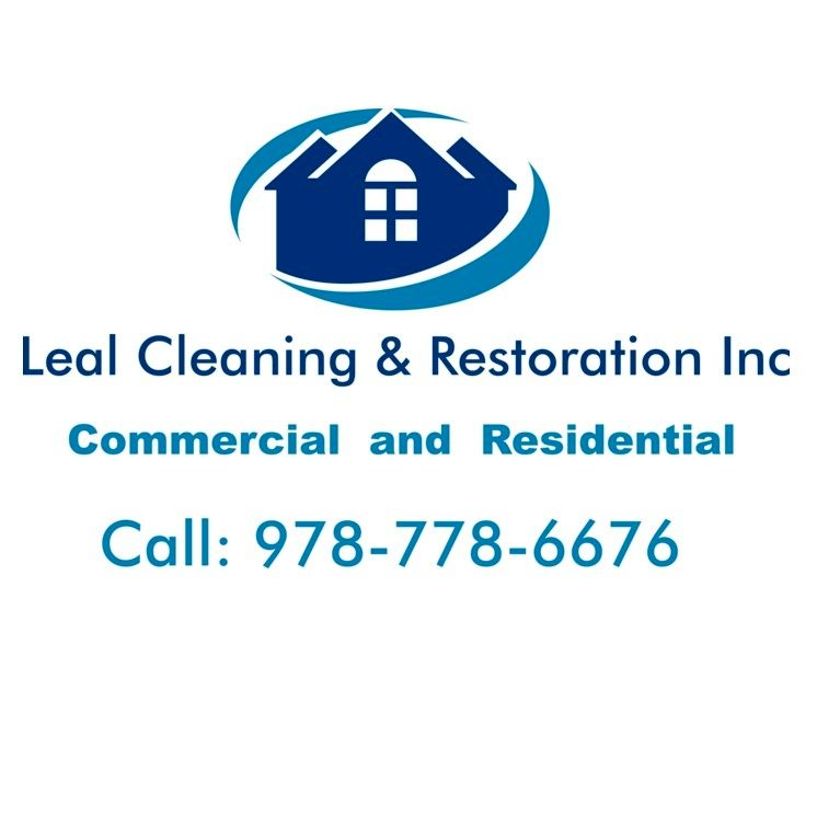 Leal Cleaning & Restoration  Inc