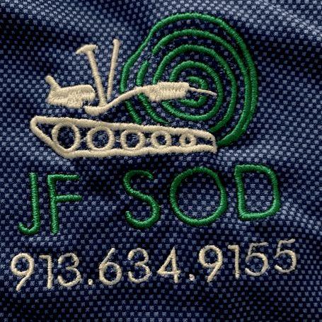 JF sod