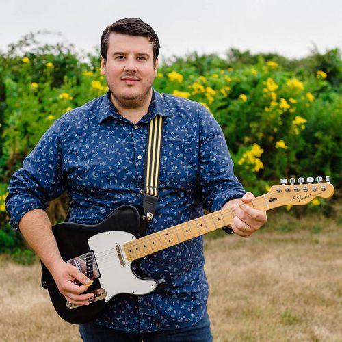 Brad Kleyla - Vocal, Guitar, Song Writer, Trombone, Baritone, Euphonium, Sound Recording & Engineering