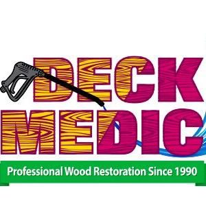 Avatar for Deck Medic